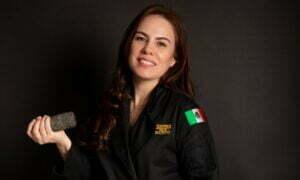 Soledad Ornelas Chef