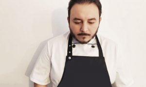 Chef Diego Ivan Gonzalez Figueroa